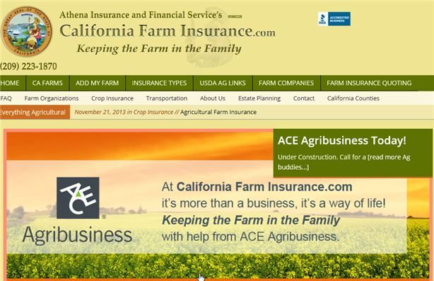 Ranchers And Farmers Mobile Home Insurance