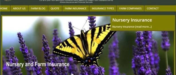 Oregon Farm Insurance