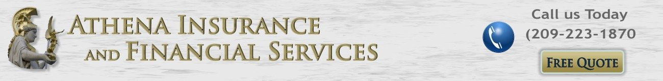 Athena Insurance and Financial Services