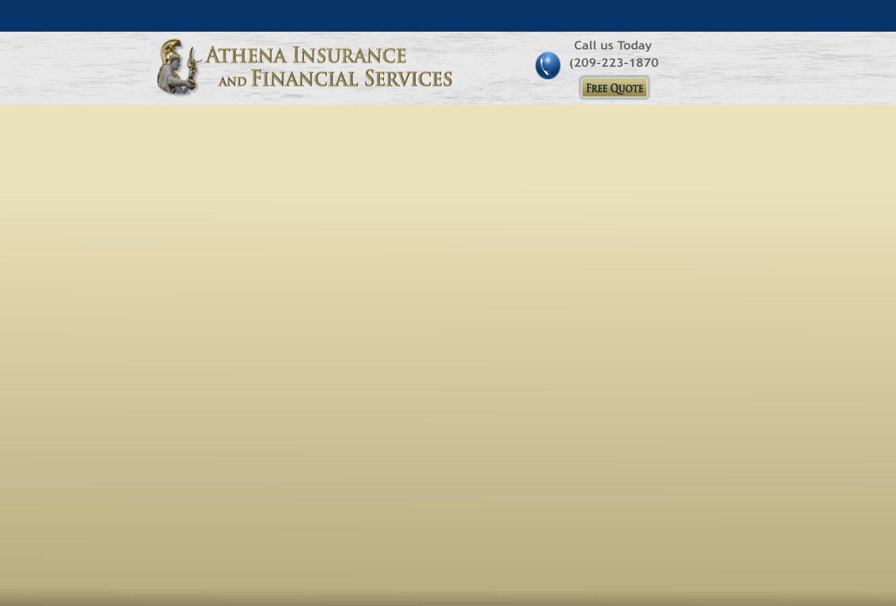Athena Insurance