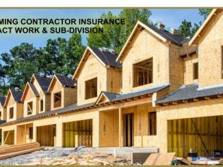 Framing Contractor Insurance