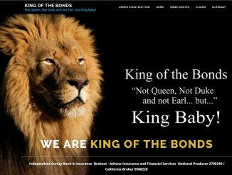 King of the Bonds at https://kingofthebonds.com