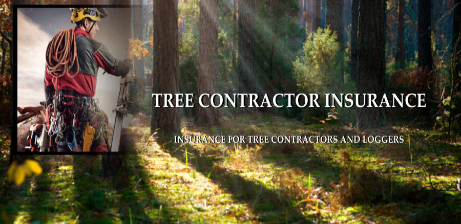 Tree Contractor Insurance