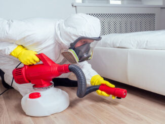 Pest Control Contractor Insurance