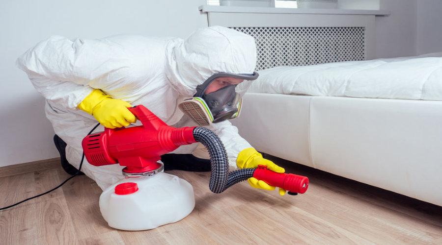 Pest Control Contractor Insurance
